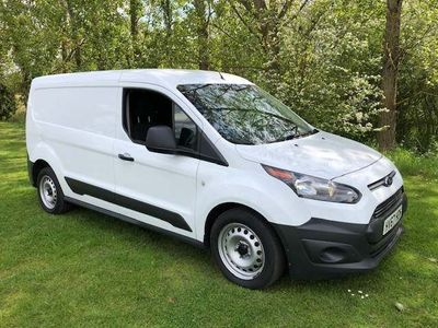 FORD TRANSIT CONNECT Panel Van 1.5 TDCi L2 210 Panel Van 5dr (EU6)