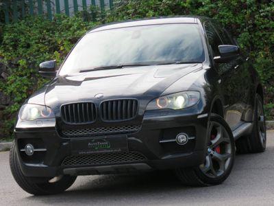 BMW X6 SUV 3.0 35d xDrive 5dr