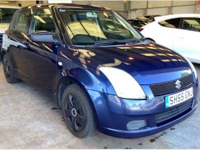 Suzuki Swift Hatchback 1.3 GL 5dr