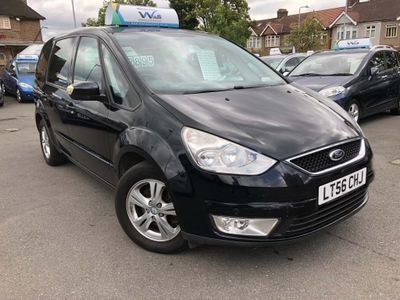 Ford Galaxy MPV 2.0 Zetec 5dr
