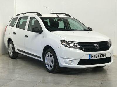 Dacia Logan MCV Estate 1.2 16v Ambiance 5dr