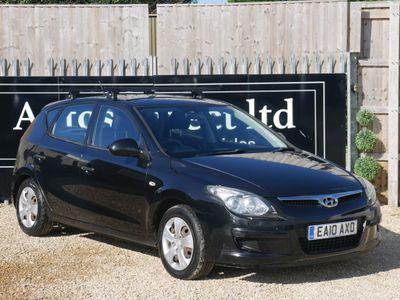 Hyundai i30 Hatchback 1.4 Classic 5dr