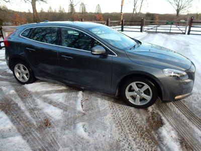 Volvo V40 Hatchback 1.6 D2 SE 5dr
