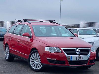 Volkswagen Passat Estate 2.0 TDI CR Highline 5dr