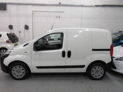 Fiat Fiorino Panel Van 1.3 JTD Multijet II Cargo Panel Van 3dr (EU5)