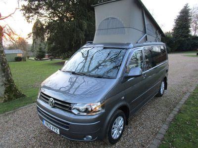 Volkswagen Transporter Campervan 2.0TDI Camper