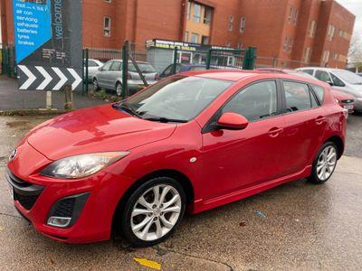 Mazda Mazda3 Hatchback 1.6 Takuya 5dr