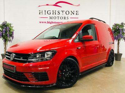 Volkswagen Caddy Panel Van SPORTLINE EDITION R