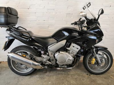 Honda CBF1000 Unlisted