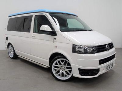 Volkswagen Transporter Camper