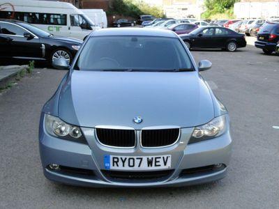 BMW 3 Series Saloon 2.0 320d ES 4dr