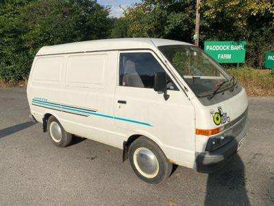 Nissan Vanette Panel Van 2.0D Panel Van