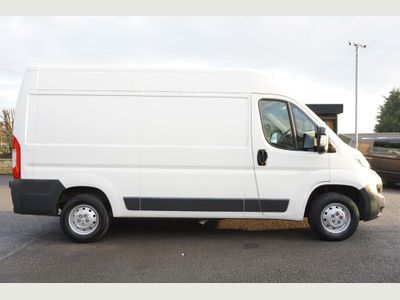 Citroen Relay Panel Van 2.2 HDi 35 Enterprise L2 H2 MWB