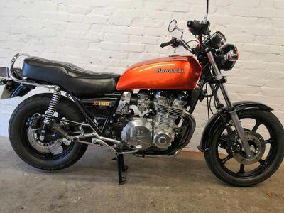 Kawasaki Z1100 Naked