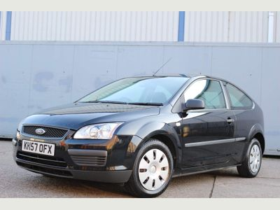 Ford Focus Hatchback 1.4 Studio 3dr
