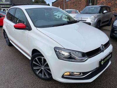 Volkswagen Polo Hatchback 1.0 Beats (s/s) 5dr