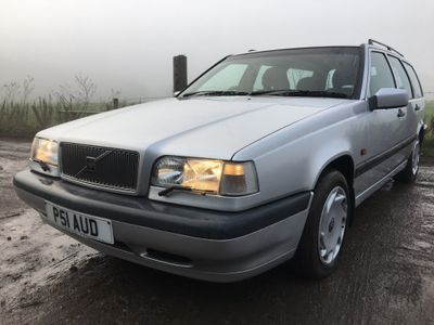 Volvo 850 Estate 2.5 SE 5dr
