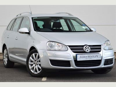 Volkswagen Golf Estate 1.9 TDI DPF SE 5dr