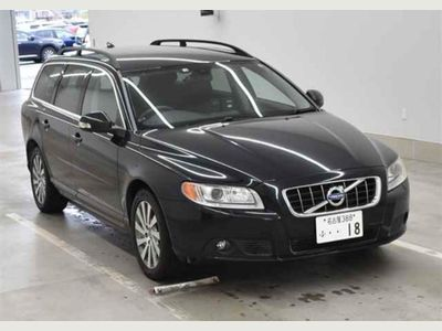 Volvo V70 Estate RESERVED FOR MR JIMMY