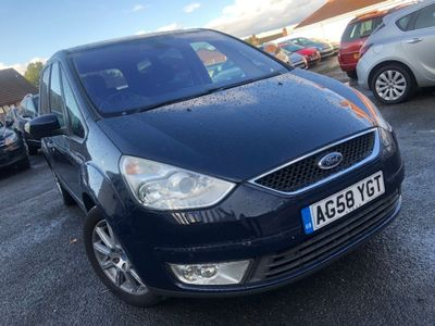 Ford Galaxy MPV 2.3 Ghia 5dr