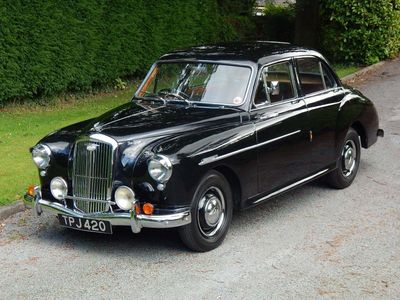 Wolseley 4/44 Saloon
