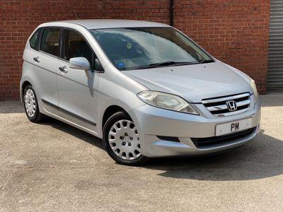 Honda FR-V MPV 2.2 i-CDTi SE 5dr