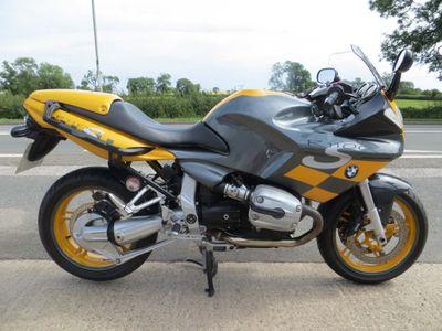 BMW R1100 Sports Tourer 1100 S Sport