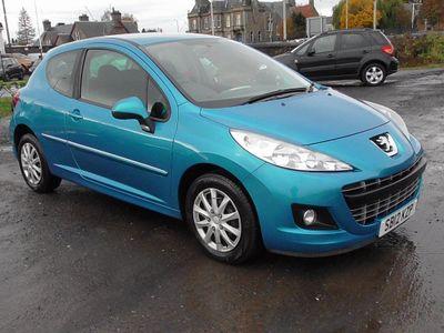 Peugeot 207 Hatchback 1.4 VTi Active 3dr