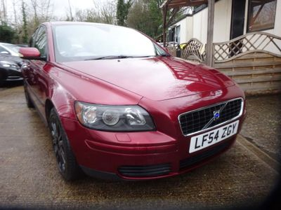 Volvo S40 Saloon 2.4 i S Geartronic 4dr