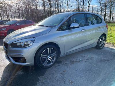 BMW 2 Series Active Tourer MPV 1.5 218i Sport Active Tourer Auto (s/s) 5dr