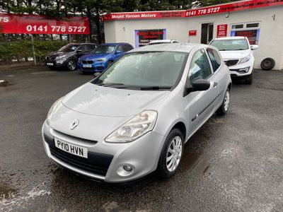 Renault Clio Hatchback 1.5 dCi Extreme 3dr