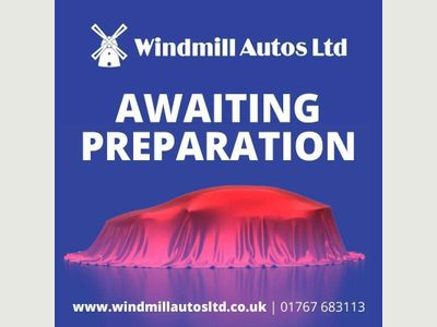 Volkswagen Touran MPV 1.6 TDI BlueMotion Tech SE 5dr (7 Seats)