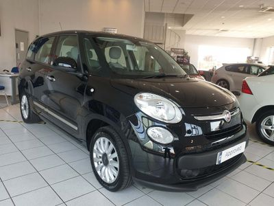 Fiat 500L MPV 1.3 MultiJet Pop Star MPW (s/s) 5dr (7 Seats)