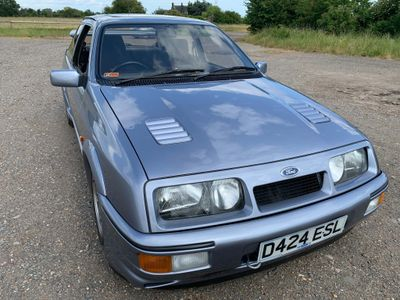 Ford Sierra Hatchback 2.0 RS Cosworth 3dr