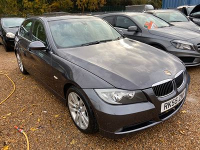 BMW 3 Series Saloon 2.5 325i SE 4dr