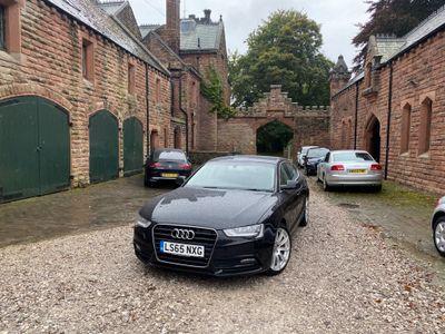 Audi A5 Hatchback 2.0 TDI SE Technik Sportback (s/s) 5dr