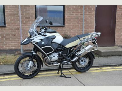BMW R1200GS Adventure Adventure 1200 Adventure