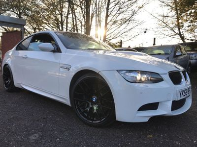 BMW M3 Coupe 4.0 V8 M Performance Edition M DCT 2dr