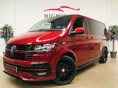 Volkswagen Transporter Unlisted SPORTLINE STYLING DAY/VAN KOMBI