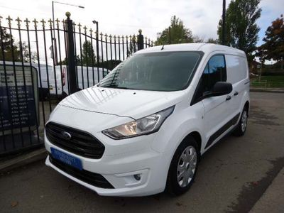 Ford Transit Connect Panel Van 1.5 220 EcoBlue Trend L1 EU6 (s/s) 5dr