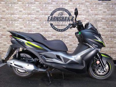 Kawasaki SC125 Unlisted