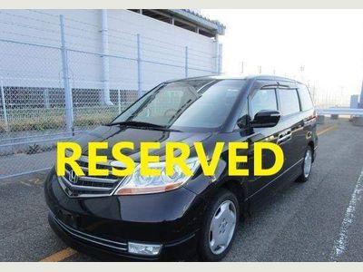 Honda Elysion MPV 3.5 PRESTIGE 7 Seater Leather P DOOR