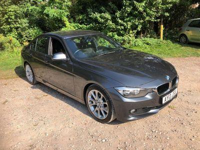 BMW 3 Series Saloon 3.0 330d SE Sport Auto (s/s) 4dr