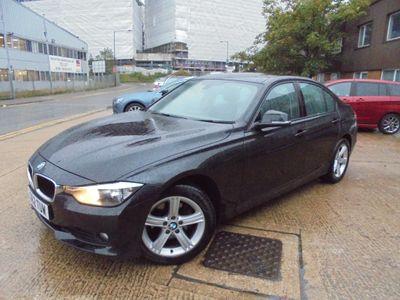 BMW 3 Series Saloon 2.0 320d SE (s/s) 4dr