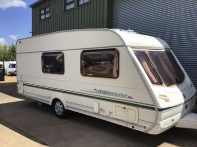 Abbey Aventura Tourer 320
