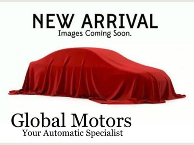 Hyundai i30 Hatchback 1.6 CRDi Blue Drive SE Nav DCT 5dr