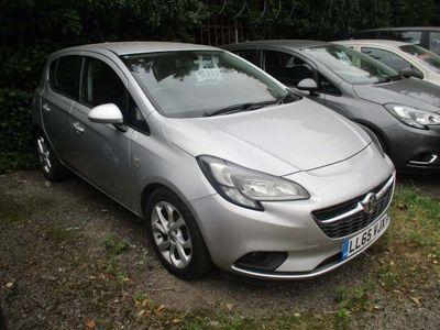 Vauxhall Corsa Hatchback 1.2i Energy 5dr (a/c)