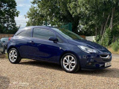 Vauxhall Corsa Hatchback 1.4i ecoFLEX Energy Easytronic (s/s) 3dr (a/c)