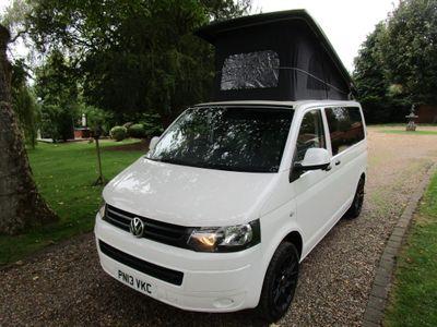 Volkswagen Transporter Campervan 2.0TDI T30 Campervan