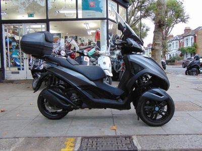 PIAGGIO MP3 Three Wheeler 300 Yourban LT Sport Three Wheeler